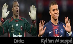 Dida Mbappe
