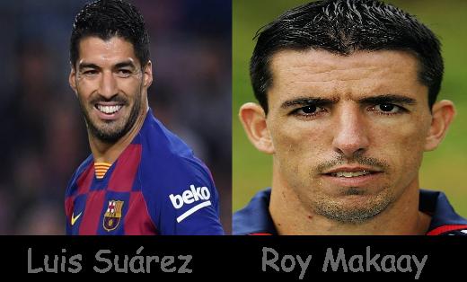 Suarez Makaay
