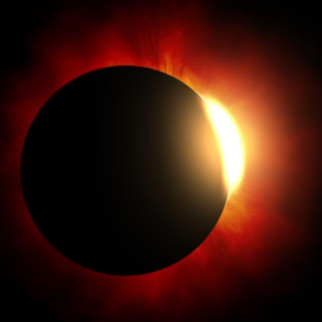 güneş tutulması resimleri, güneş tutulması görüntüleri, güneş tutulması resim
